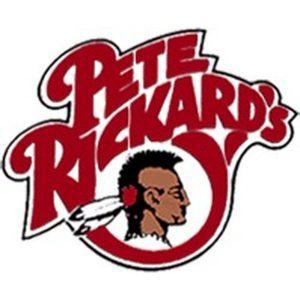 Pete Rickard´s